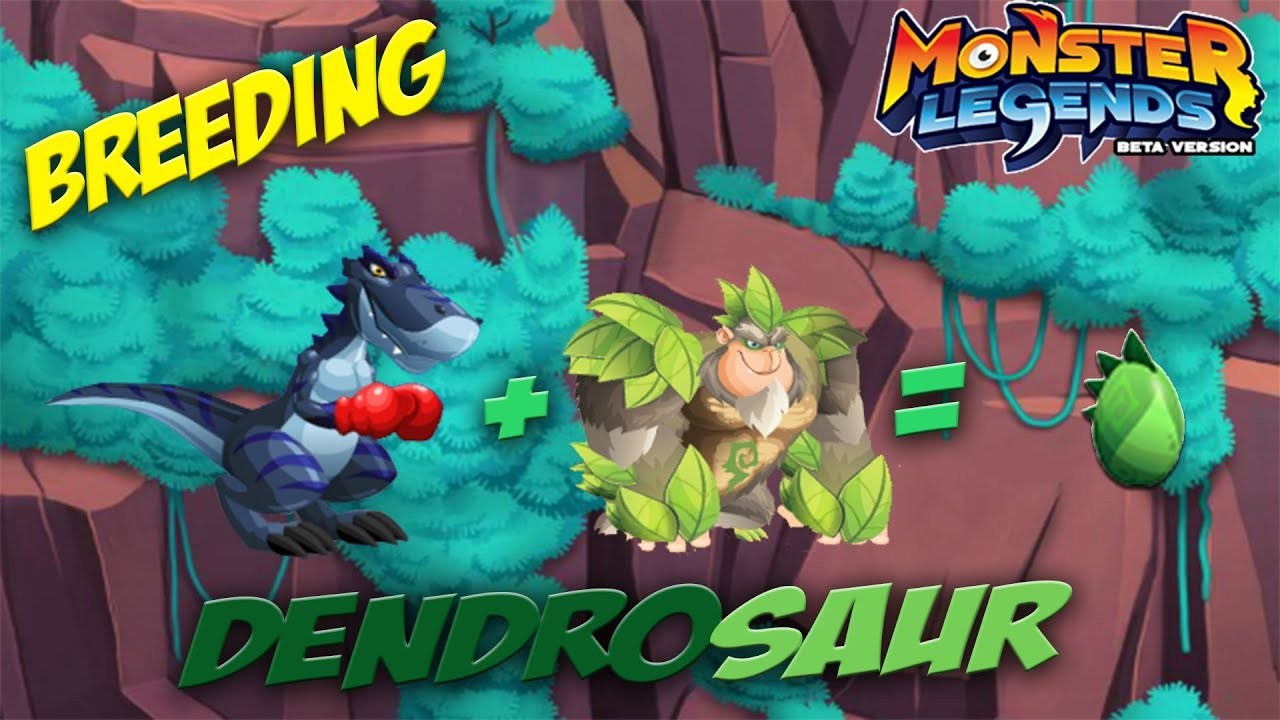 Monster Legends How To Breed Moltus Lord - Exploring Mars