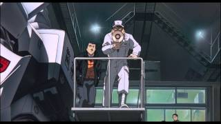 Patlabor 2 -- The Movie (Anime) -- Trailer HD