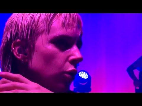 MØ - Turn My Heart To Stone // Live @ Brooklyn Steel • Friday 1-26-2018 (The MEØW Tour)