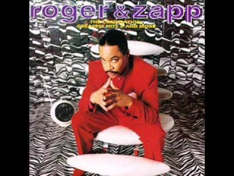 Roger & Zapp - Chocolate City