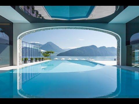 Review: Park Hotel Vitznau