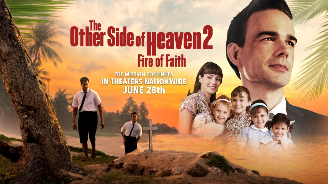 THE OTHER SIDE OF HEAVEN 2 - OFFICIAL TRAILER