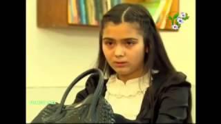 1-Qism Bir qadam / Бир кадам (uzbek serial)