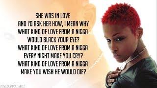 Eve - Love Is Blind (Lyrics - Video)