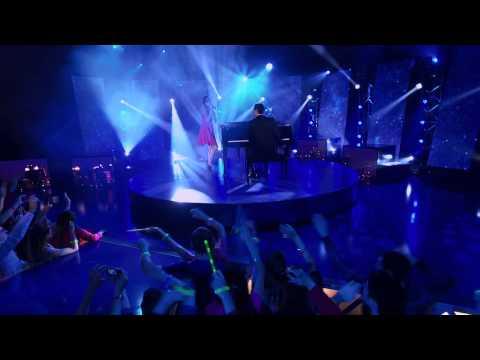 Disney Channel España | Videoclip Martina Stoessel - Soy Mi Mejor Momento (Violetta)