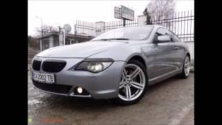 Продава се BMW 650i ГАЗ