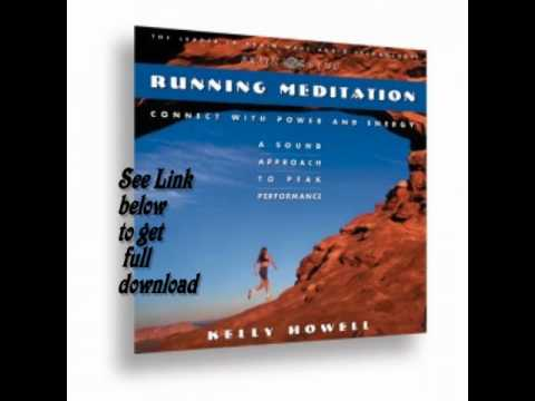 Running Meditation: Connect With Power and Energy (Brain Sync Series) Pt 1