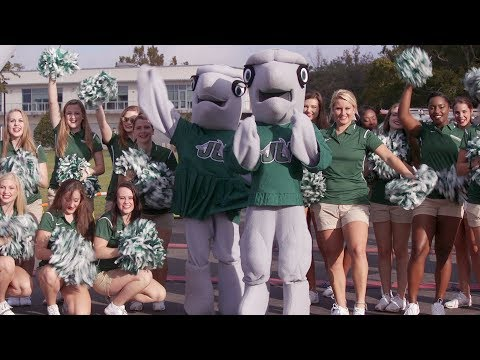 Jacksonville University Exercise is Medicine on Campus Mascot Challenge 2017