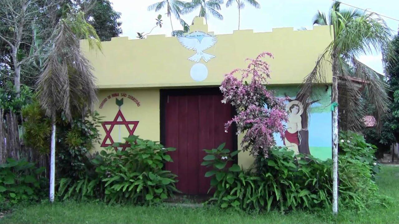 Serrano do Maranhão Maranhão fonte: i.ytimg.com