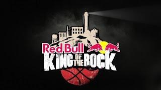 Российский финал турнира RED BULL KING OF THE ROCK-2016 в Казани