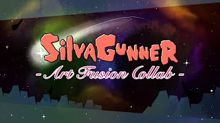 SiIvaGunner Art Fusion Collab