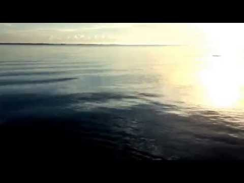 Baffin Bay - a quiet place to relax