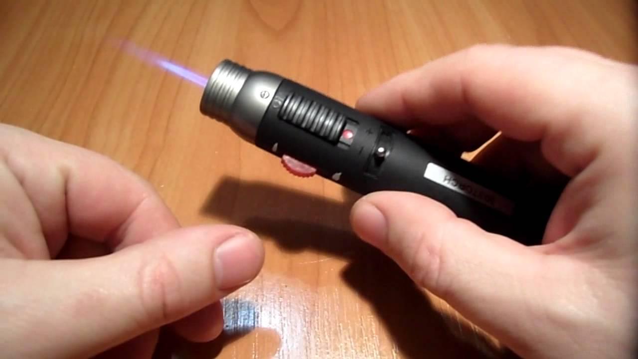 Видео мини горелка своими руками