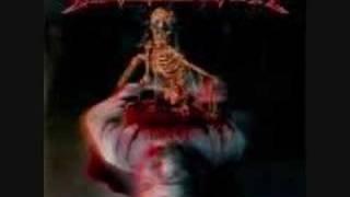 Megadeth Silent Scorn