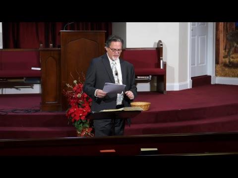 SS ''Unity and Broken Relationships' - Kevin Manestar