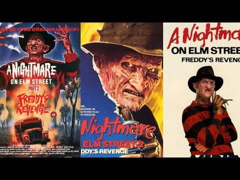 A Nightmare On Elm Street 2: FREDDY'S REVENGE Review