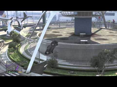 how to get the hotknife in gta 5 ps3