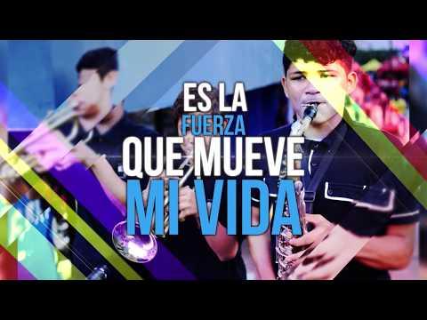 Tu Amor  (Video Lyric) - FREEDOM BAND