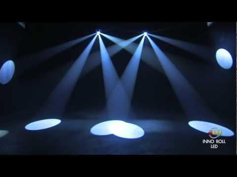 American DJ Inno Roll LED