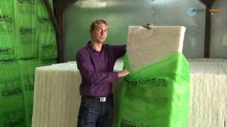 видео Плитка потолочная из пенополистирола: особенности и характеристики