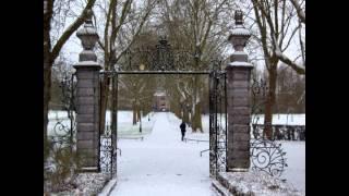 Le château de Coloma en hiver  11 2 2013