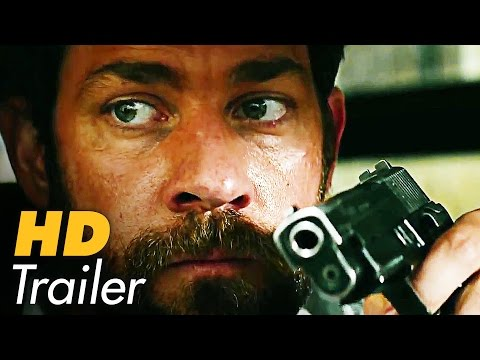 13 HOURS: THE SECRET SOLDIERS OF BENGHAZI Trailer German Deutsch (2016) Michael Bay