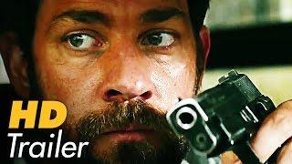 13 HOURS: THE SECRET SOLDIERS OF BENGHAZI Trailer German Deutsch (2016) Michael Bay