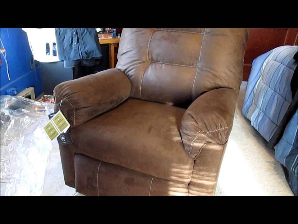 Unboxing NEW Recliner Chair & Unboxing NEW Recliner Chair - YouTube islam-shia.org
