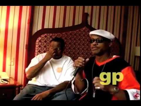 Gang Starr interview pt 1