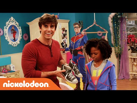 Henry Danger | Do You Know Your Show? | Nick