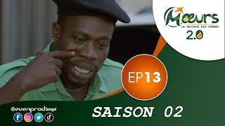 Moeurs - Saison 02 - Episode 13 **VOSTFR **