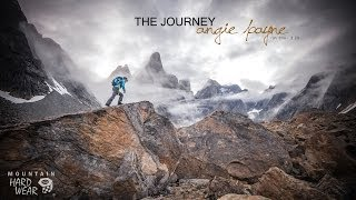 Mike Libecki and Ethan Pringle - The Journey - climbing in Greenland (part 1)