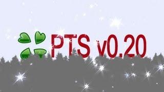 Repeat youtube video Pony Thread Simulator V0.20