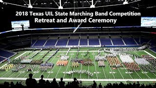 Download Retreat & Award Ceremony-Texas UIL Marching Band Competition Mp3
