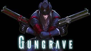 (STREAM) GunGrave VR: Gungrave 2.5!
