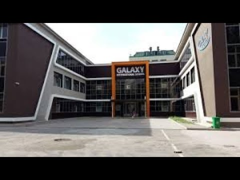 Galaxy International School Almaty