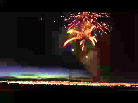 Lake Mead Christian Academy Groundbreaking Fireworks Show