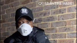 Quarantine Diaries of a Roadman - Ep1