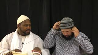 Shaykh Mendes - The 40 Hadiths of Imam an-Nawawi: Hadith 2 - Part 1