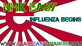 Quizlet Deck: https://quizlet.com/170635217/nhk-easy-news-influenza...