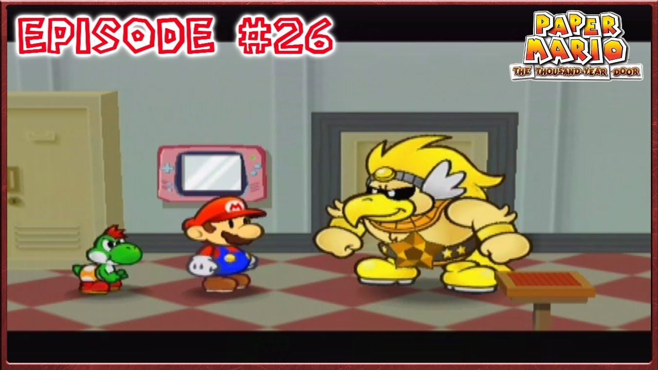 paper mario how to find don pianta