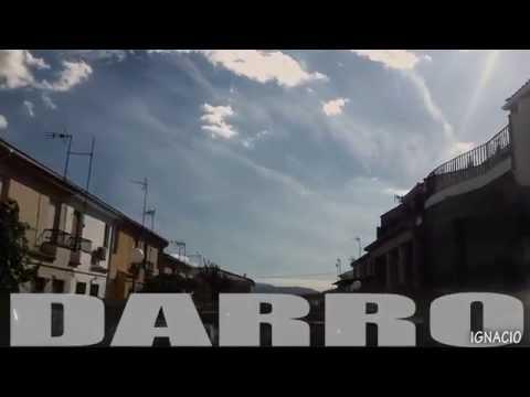 DARRO , video promocional de mi pueblo