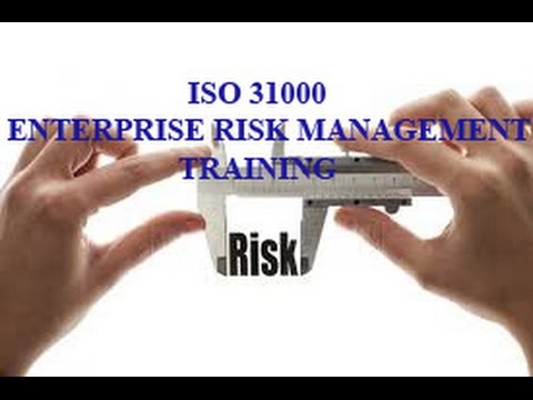 Enterprise Risk Management | ISO 31000 | ERM | ISO 31000 Implementation