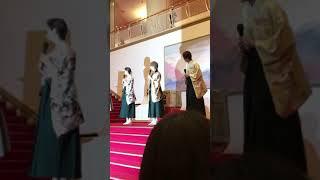 本年度のお話 美弥るりか編〜 宝塚歌劇団 月組 美弥るりか 宙組 芹香斗...