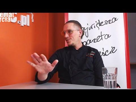TEMAT ŻYCIA: Rozmowa z Jędrzejem Lewandowskim, właścicielem Zielonej Górki w Pabianicach