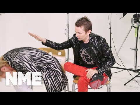 Muse - Pressure | Song Stories Mp3