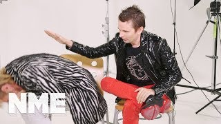 Muse - Pressure | Song Stories