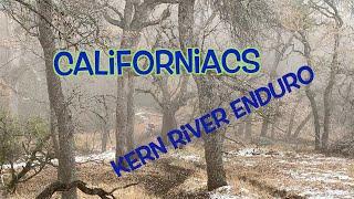 Kern River Enduro