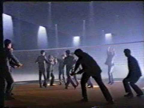 香港中古廣告: 第一太平銀行(排球賽篇)1987