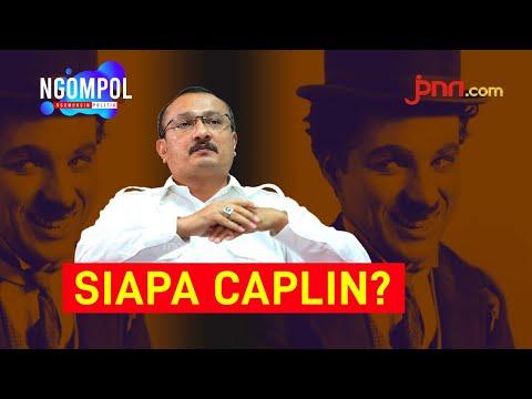 Bukan Kaleng-Kaleng, Ferdinand Bicara Soal Caplin & Bus Edan